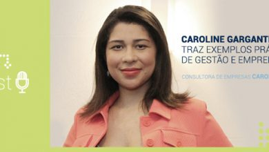 Photo of BZCast: Caroline Gargantine – Gestão e Empreendedorismo.