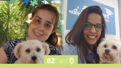 Photo of BZCast: Disciplina, paixão e visão: Daniela Ramos e Juliana Gil contam como nasceu a Psicovet.