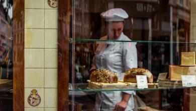 a diferença entre ser o padeiro e o dono da padaria
