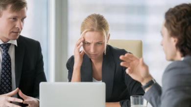 Photo of 7 erros mais comuns na hora da contratação de pessoas pelas empresas