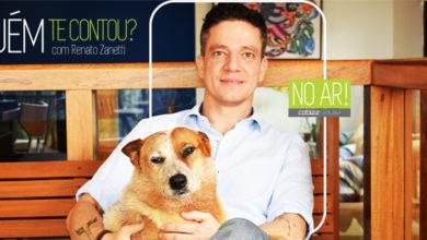 Renato Zanetti - Ninguém te contou