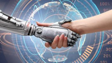 Photo of Você será substituído por um robô?