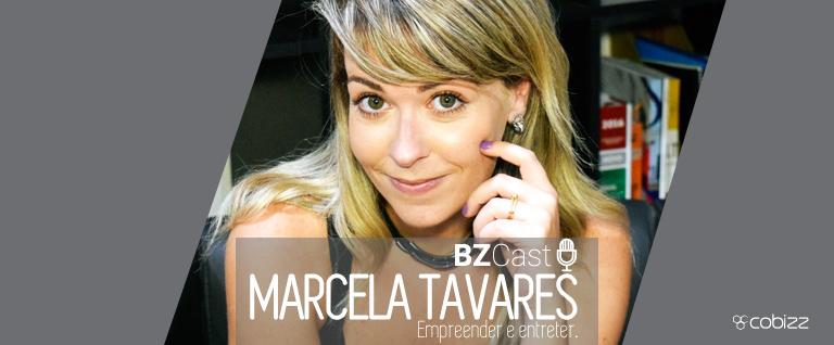 Marcela Tavares – A história desde a faculdade de medicina.