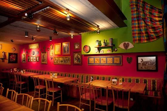 Decoração é a nova aposta de restaurantes de gastronomia internacional