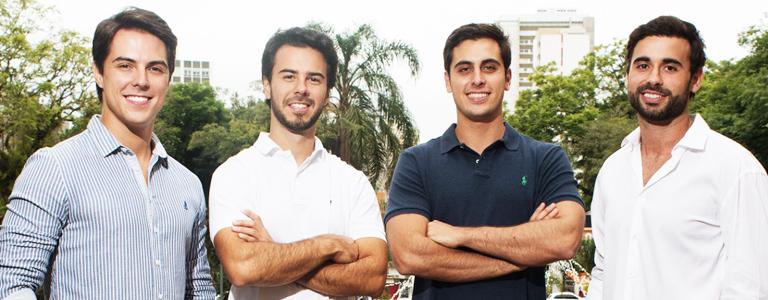Startup brasileira é a primeira do mundo a oferecer delivery com controle de voz