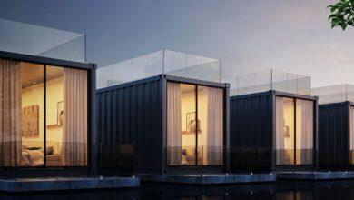 Photo of Para os jovens, comprar uma casa container é uma excelente opção