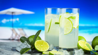 Photo of Confira 7 receitas fáceis de drinks refrescantes para o verão