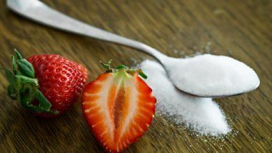 Coma açúcar para ter uma vida próspera em 2019