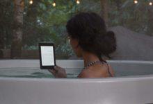 Photo of Novo Kindle Paperwhite: à prova d'água