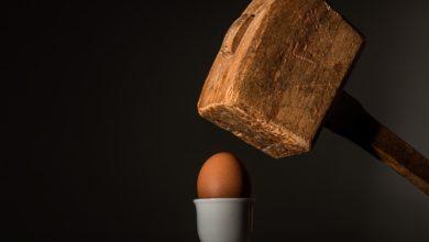 A Fragilidade Que Balança A Empresa