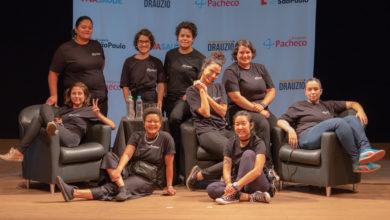 Produtora investe em equipe 100% feminina nas áreas técnicas do audiovisual