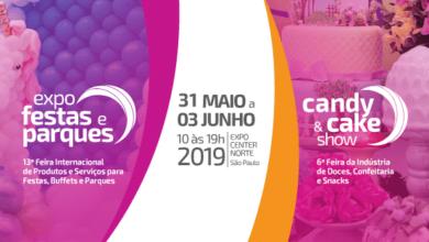 Photo of Mais completo evento do setor de festas no Brasil auxilia empreendedores e movimenta o varejo