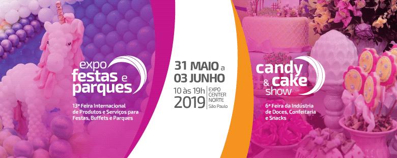 Mais completo evento do setor de festas no Brasil auxilia empreendedores e movimenta o varejo