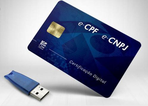 Assinatura de atos empresariais com certificado digital tende a ser obrigatória: é bom providenciar