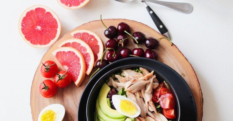 Especialista dá dicas de hábitos e ingredientes para um cardápio saudável