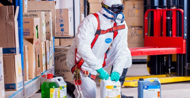 Pesticidas estão prejudicando a saúde reprodutiva de homens e mulheres ao redor do mundo