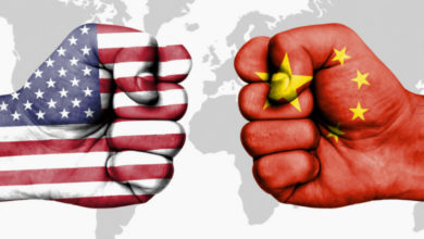 O Brasil em meio à guerra comercial EUA X China