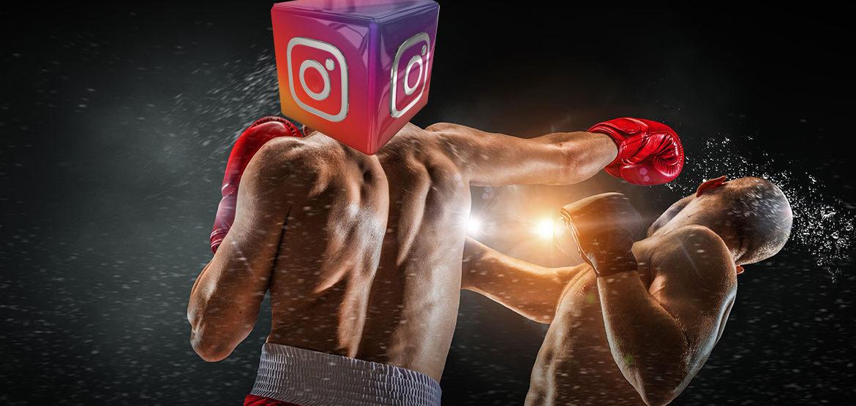 Será que o Instagram está contra os influenciadores?