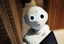 Robôs versus humanos na consultoria financeira