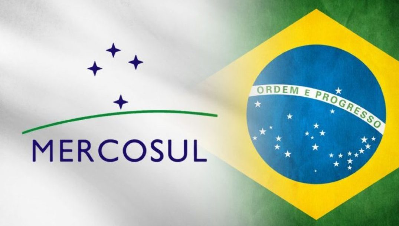"""BRASIL E MERCOSUL: POSSIBILIDADE DE UM """"BRAXIT"""""""