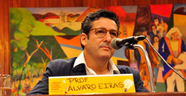 Álvaro Eiras