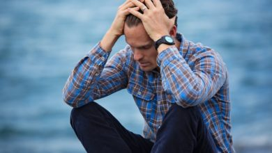 Photo of Estresse e ansiedade favorecem o aparecimento de rugas e outros problemas de pele