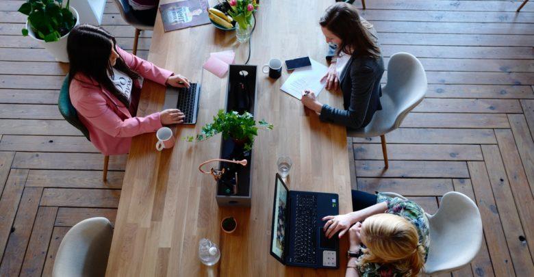 Cresce o número de empresárias no país