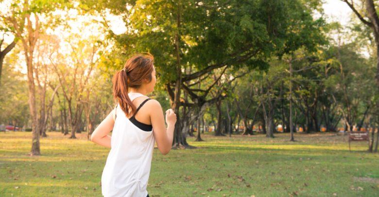 7 dicas para treinar no verão