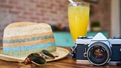 Tirar um descanso da tecnologia também faz parte das férias
