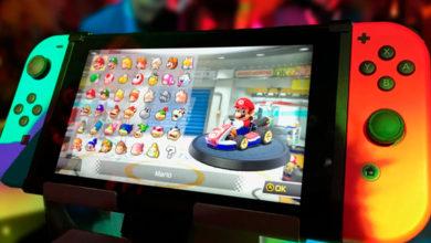Photo of A boa fase do mercado de games