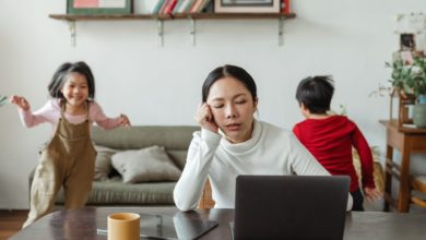 Photo of Deixe com elas: carreira e maternidade em pé de igualdade